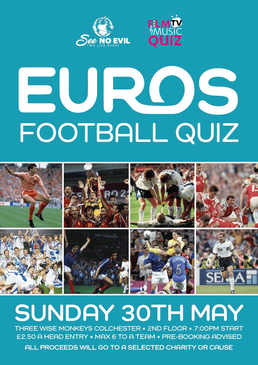 Euros Football Quiz
